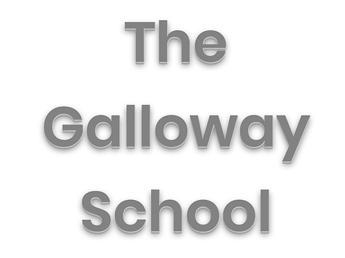 The Galloway School - March