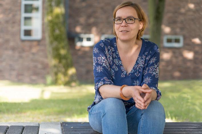 Annegret Scheller Biografiearbeit Coaching Besuchsdienst