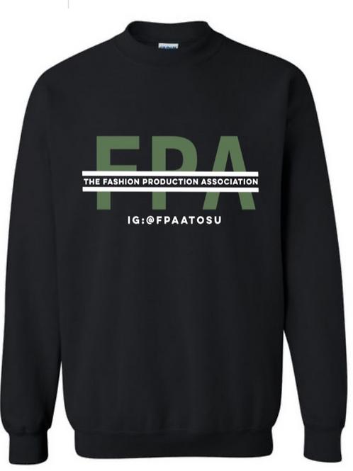 FPA Crewneck