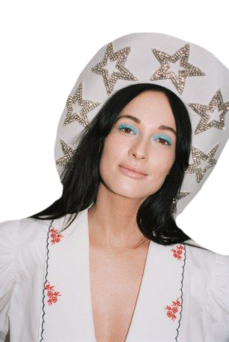 Kacey Musgraves Is Defining A New Wave o