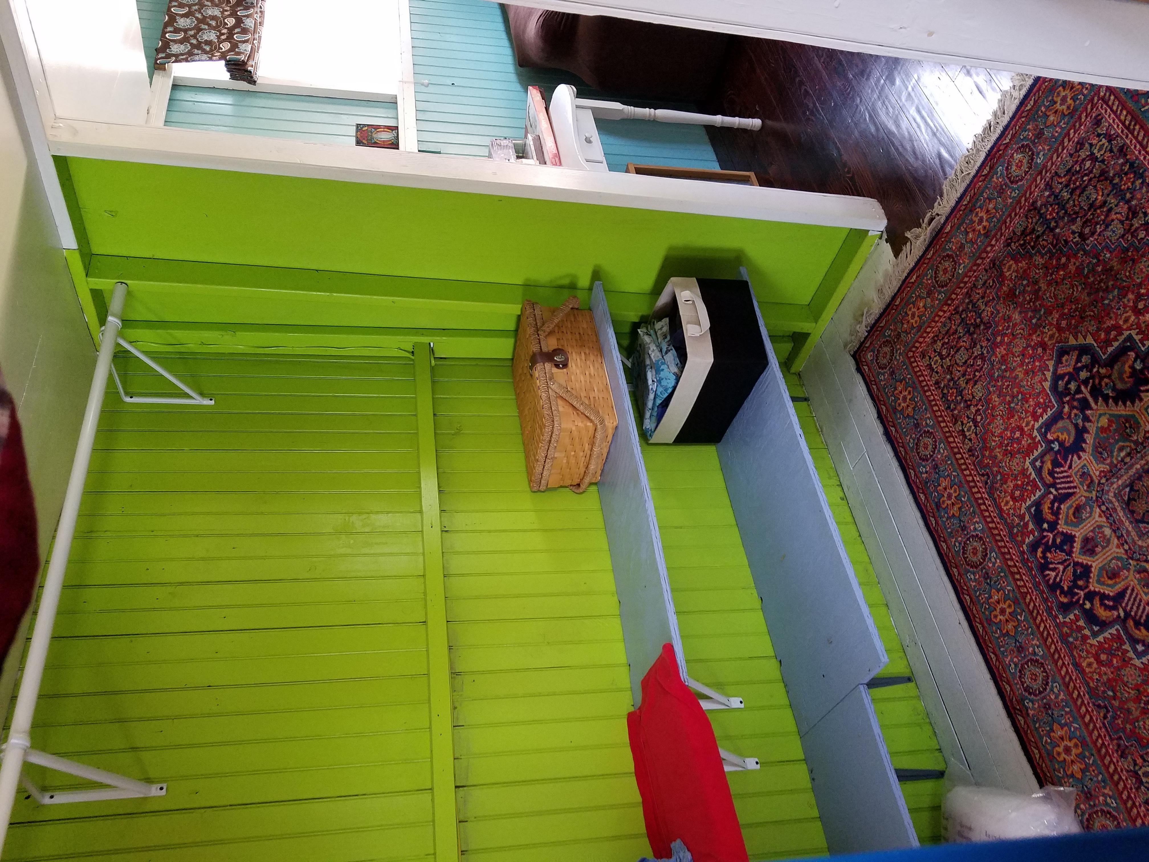 Hall Closet 2