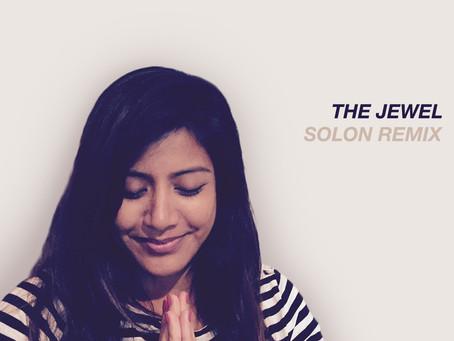 Track: The Jewel (SOLON Remix)   Artist: VAANI