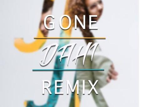 Track: Gone (DAH1 Remix)   Artist: JR JR