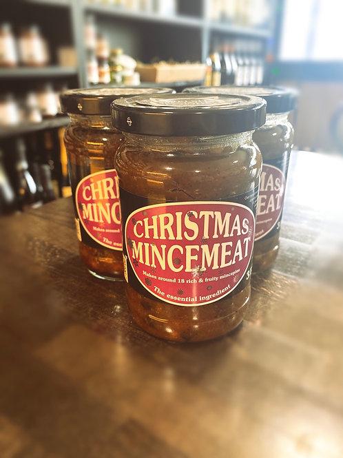 Welsh  Christmas Mincemeat