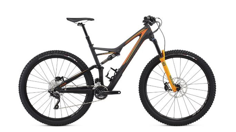 STUMPJUMPER FSR COMP CARBON 29