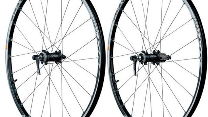 RUOTE SHIMANO WH-M985 XTR