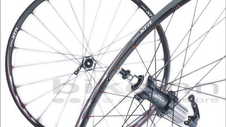 RUOTE SHIMANO WH-M975 XTR