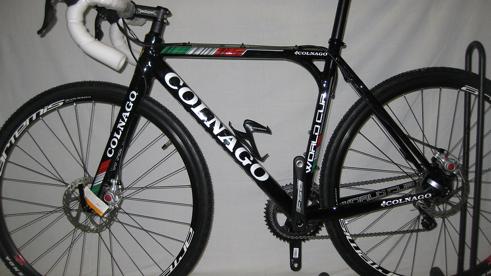 COLNAGO WORLD CUP DISK  50S