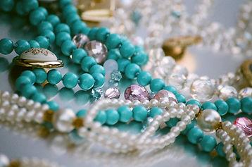 Costume Jewelry appraisal , New Jersey