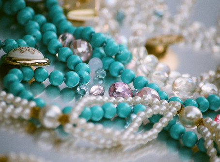 Wear & Care Advice for Your Jewelry