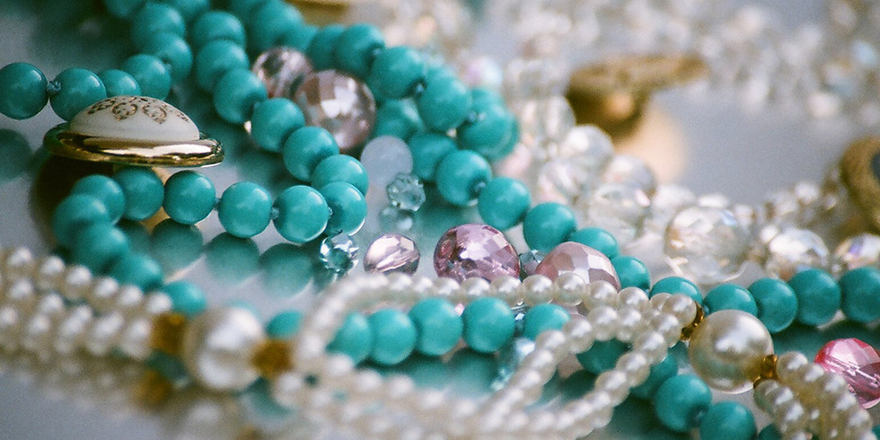 Beading for Pancreatic Cancer