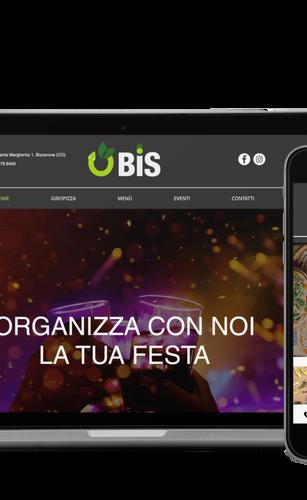 Bis - Bar & Night Lounge