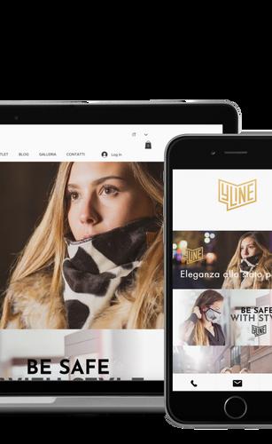 Yline - eCommerce