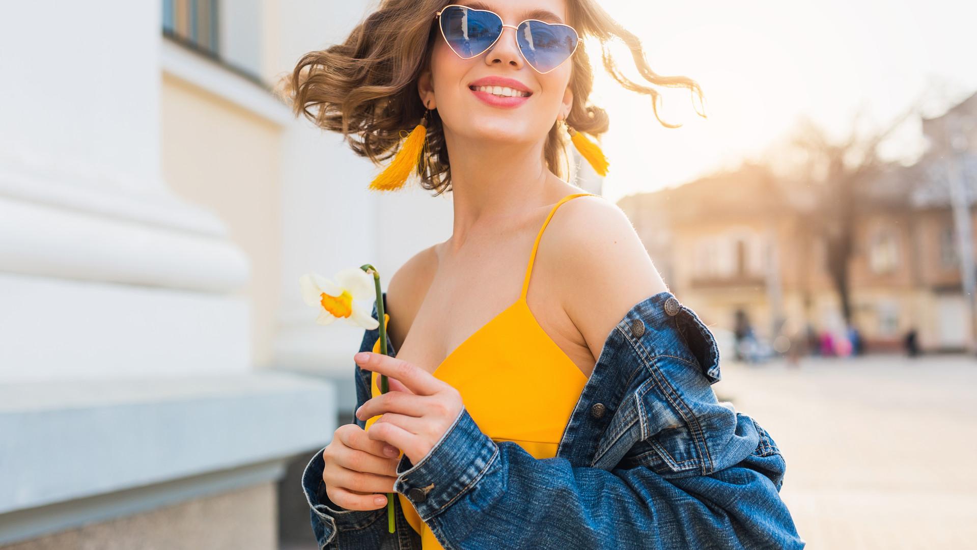 beautiful-woman-waving-hair-smiling-styl