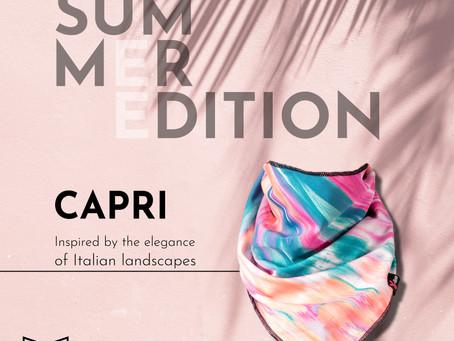 La tua estate in stile Italiano