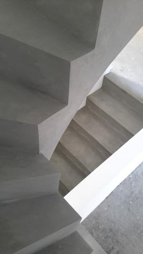 Scala interni