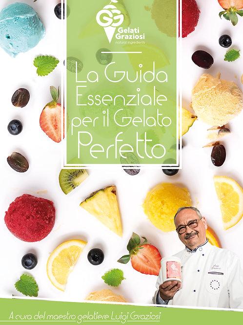 Il manuale essenziale per il gelato perfetto