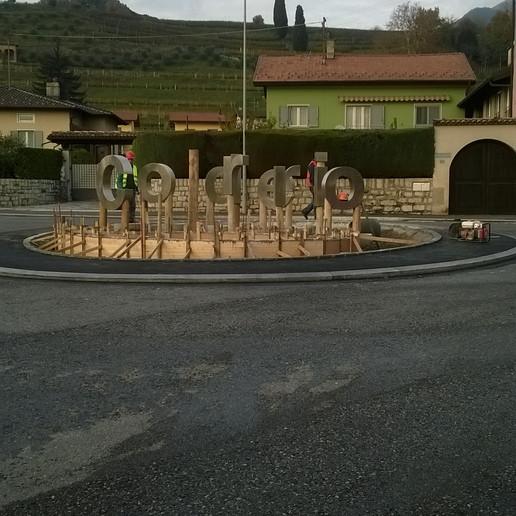 Rotonda Coldrerio