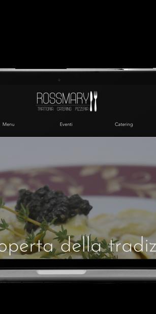 Rossmary - Ristorante