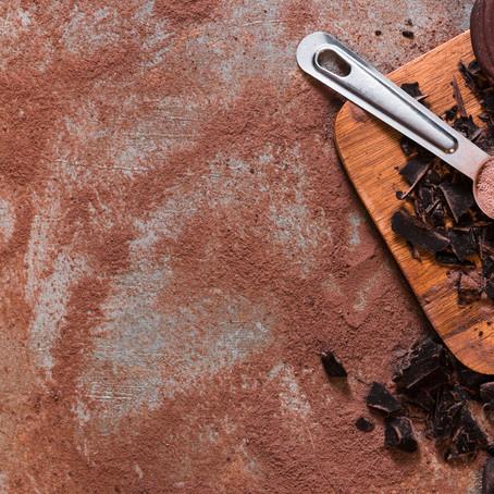 Il cacao e la sua storia