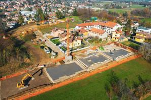 Cantiere di Appiano - Dicembre 2020