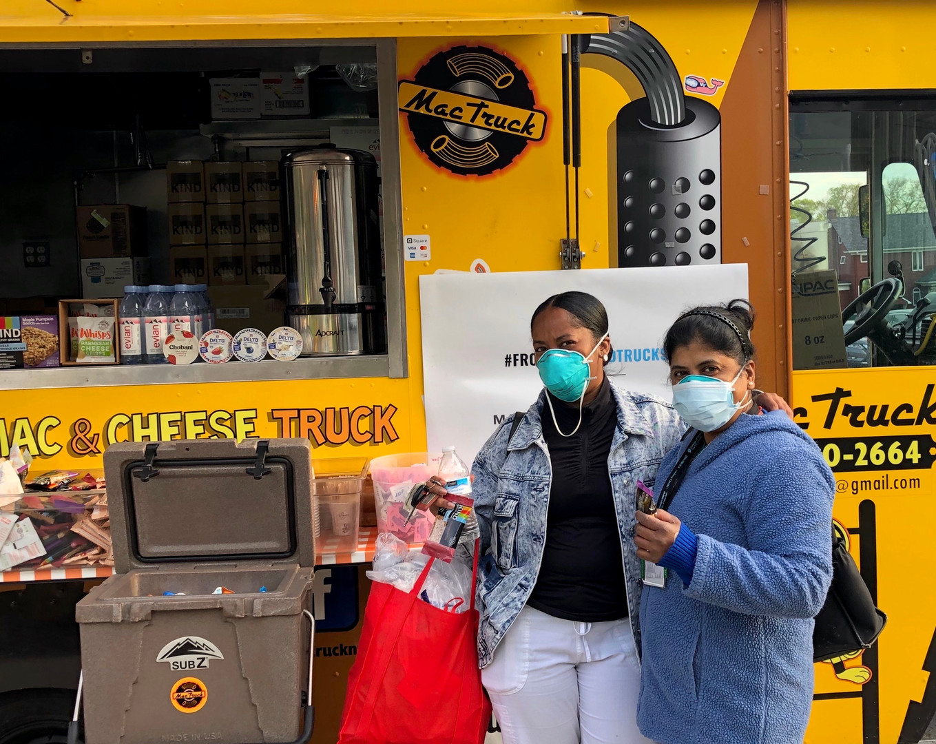 Location: Richmond University Medical Center on Staten Island Photo Credit: NYFTA