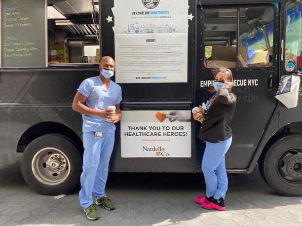 Location: NYU Langone Health - Kimmel Pavilion  Photo Credit: NYFTA