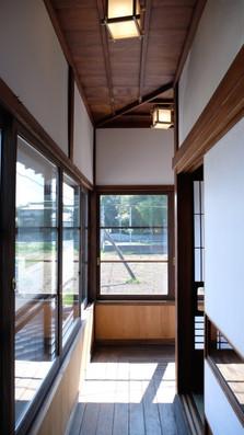 2nd Froor Office