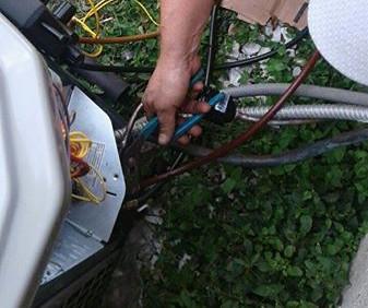 Air Conditioning Repairs
