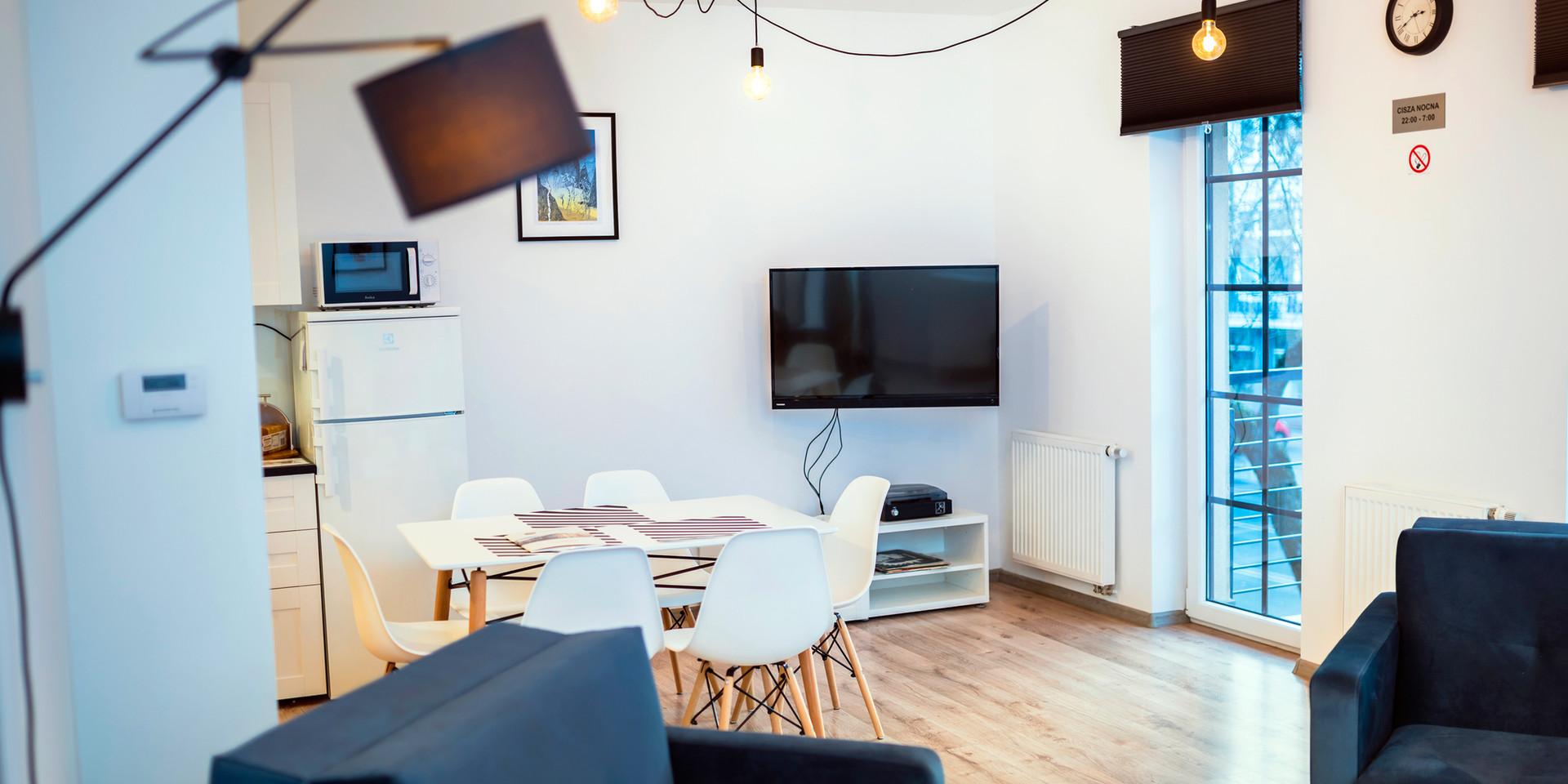 Apartament WALC