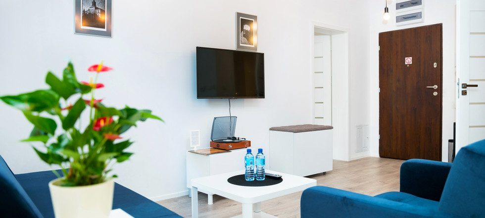 Apartament TANGO