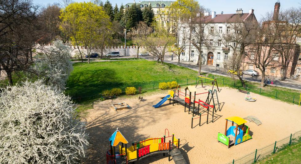 Apartamenty GKM Lublin