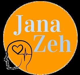 neues Logo organge Hintergrund blaue Schrift.png