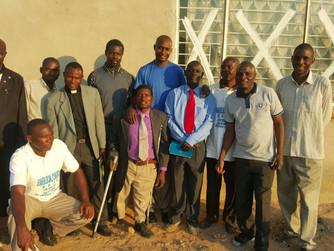 Apostolic Moving in Africa