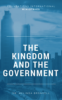The Kingdom and the Goverment Manual