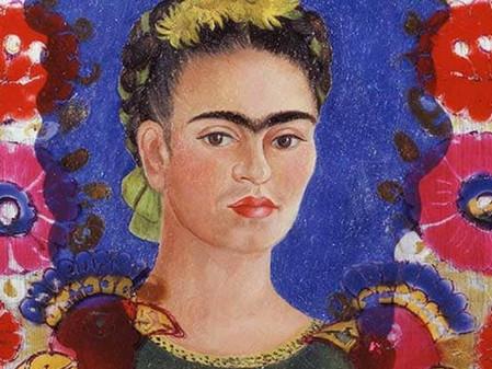 """""""Je suis Frida!"""""""