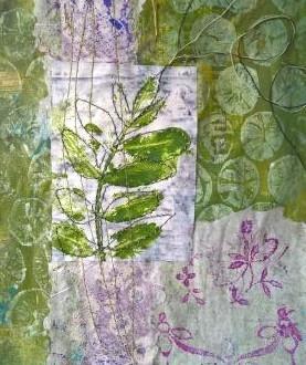 Impressions et créations textiles