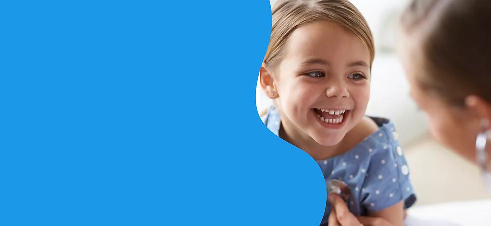 Website Front Banner - Child Health Chec
