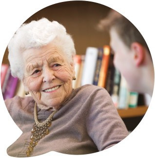 Virtual Village East - A Network of Friendship and Support for Seniors