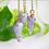 Thumbnail: Blue Lace Agate Necklace