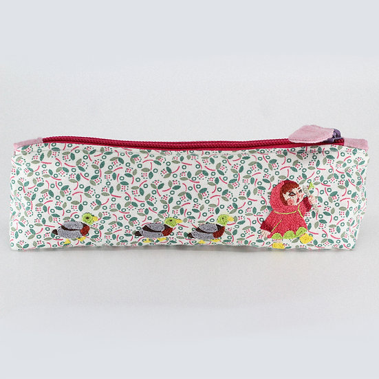 Trousse triangulaire 3 petits canards