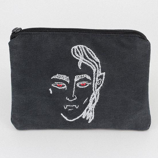 Portes monnaie & carte vampires