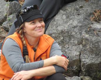 The Faces of San Juan Island – Erin Corra