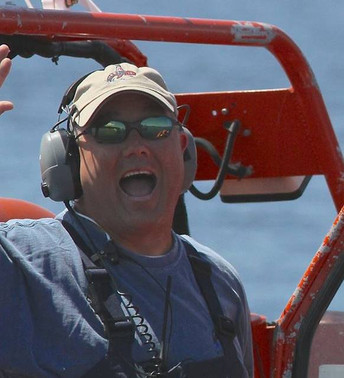 The Faces of San Juan Island – John Boyd