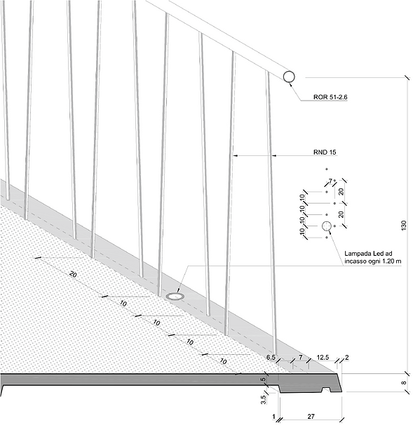 Passerelle | Hakan Ozdemir Architecture | Genève