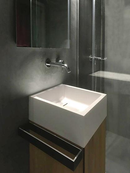 Transformation d'un appartement | Hakan Ozdemir Architecture | Genève