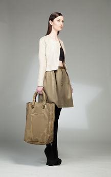Autumn Winter 2013 collection Code Le Vush fashion designer London
