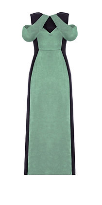 Long Lol Dress
