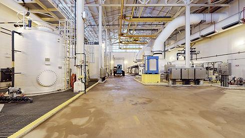 Gwinnett County Water Treatment Facility
