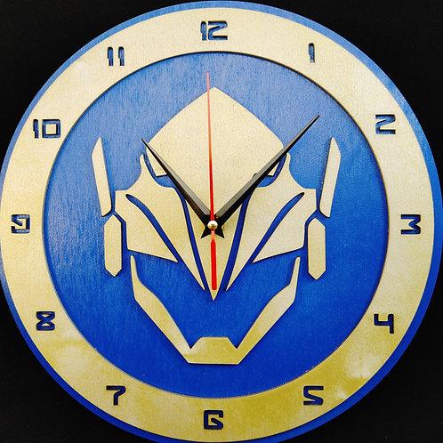 """12"""" Pharah Clock"""